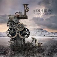 The Neal Morse Band: The Grand Experiment (2015)